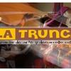 Logo 17 º Micro de Folklore a cargo de La Trunca Espacio Cultural y Peña