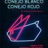 Logo Victor Hugo fue a ver Conejo blanco, conejo rojo a Timbre4 2
