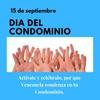 Logo INDEXACION, DOLARIZACIÓN del Condominio