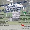 logo TDTR |RESIDUOS TECNOLÓGICOS| Campaña de Recolección en la UNGS