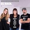 Logo Entrevista a Luciano Banchero  - El Baúl