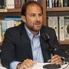 Logo Mariano Caucino, ex embajador argentino en Israel en Hay Un Mañana