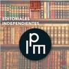 Logo #EditorialesIndependientes en @NotasalpieFM: @lapartemaldita recomienda libros