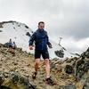 Logo Federico Sánchez participo de los 42K de montaña en Villa la Angostura