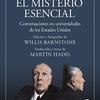 Logo Martín Hadis en Libros con Ñ por CNN radio 10 de octubre