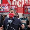 Logo Diputado Giordano (Izquierda Socialista) en dialogo con Buenas tardes Buenos Aires AM1350