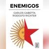 Logo Entrevista en La Perra Vida con periodista y escritor Carlos Gabetta