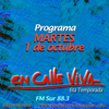 Logo Programa del 1 de octubre