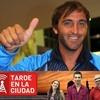 """Logo Entrevista a Carlos """"Chapa"""" Retegui -entrenador Los Leones- en TARDE EN LA CIUDAD"""