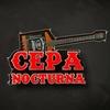Logo 43° Emisión de CEPA NOCTURNA