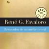 """Logo René Favaloro y su """"Antiperonismo"""" durante los años 50 (2ª parte)."""