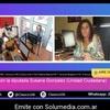 Logo Entrevista a Susana González, diputada provincial.
