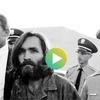Logo Charles Manson, uno de los asesinos más famosos de la historia, que jamás asesinó a nadie