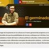 Logo PROGRAMA EL GERMINADOR DE RADIO SODRE DE URUGUAY