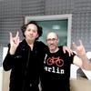 """Logo Manuel D'Onofrio y Roger Delahaye Voz y Piano en """"DOnofrio TOday"""""""
