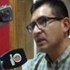 Logo Jorge Encina ex funcionario de la embajada de Bolivia