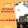 Logo Informe Bondiola: Armas Argentinas en Bolivia