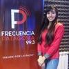 Logo Gabriela Rojas, joven caletense presentó su Academia de Pole Sport
