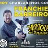 Logo Entrevista con Franchie Barreiro- La Mancha de Rolando cierra el año en La Matanza