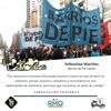 Logo Sebastian Marino en La Patria de las Moscas: Jornada de protesta contra el hambre