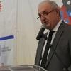 Logo Guillermo Moretti, vicepresidente de la Unión Industrial Argentina (UIA), en #CaballeroDeDía