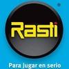 Logo Entrevista con dueño de Rasti