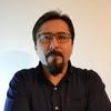 Logo #EntrevistasEnredades Javier Calderón, Secretario de Extensión y Transferencia del IUCOOP