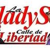 """Logo GERMAN FERNÁNDEZ """"EL RUSO""""  SOBRE EL ESTRENO DE """"LA GLADYS, CALLE DE LIBERTAD"""" YOUTUBE 14 08 2020"""