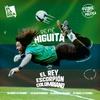 Logo Fútbol y política: René Higuita- Radio La Pizarra - 01 feb 19