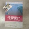 "Logo Entrevista a Luciano Orellano ""Argentina sangra por las barrancas del río Paraná."""