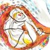 Logo Hablamos de Aborto con Sol Minoldo, de El Gato y La Caja