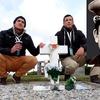 Logo Identifican los restos de excombatientes entrerrianos en Malvinas
