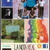 Logo La Nota Real - Jueves 22 de Junio - Entrevista con Agus de Tirman Kid