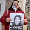 Logo Luis Zarranz sobre la desaparición forzada de Facundo Astudillo Castro