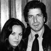 Logo Suzanne & Leonard Cohen