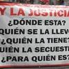 Logo DONDE ESTA LA JUSTICIA?