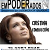 Logo CRISTINA - PROTEGER EL TRABAJO ARGENTINO