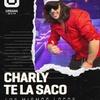Logo CHARLY TE LA SACO 17/07/2020