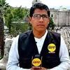 Logo Pablo Rojas Periodista de Radio Programas del Perú.