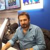 Logo Editorial Alberto Lotuf en Radio 10