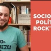 """Logo Mariano Schejter en nueva entrega de """"Sociología, Política y Rock´n Roll"""""""