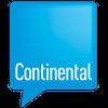 Logo 'Capaz que vuelvo' en La Noche Continental, por Radio Continental