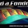 Logo Red a Fondo (Automovilismo)