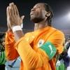 """Logo No te vayas, campeón - Capítulo 21 (""""Didier Drogba"""")"""