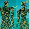 """Logo """"Órganos difusos, microbiota humana y la pretensión de monocausalidad"""""""