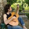 Logo Música en Vivo en Yerba y Alquileres: Leo Rodríguez Saá