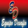 Logo EQUIPO DESAFIO. 24/06/2018