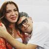 Logo Entrevista a Lizy Tagliani en No se puede vivir del amor con Franco Torchia - 25/01/2019