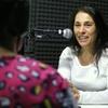 Logo Entrevista en Radio Nacional Neuquén 15/10