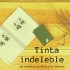 Logo Tinta Indeleble: Ciclo de poesía Transfeminista